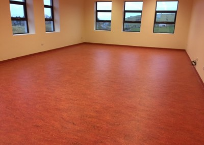 Gerry Cronolly Commercial Flooring & Flooring For Schools 1