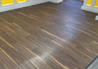 Gerry Cronolly Commercial Flooring & Flooring For Schools 3