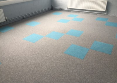 Gerry Cronolly Commercial Flooring & Flooring For Schools 4