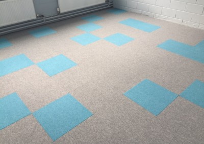 Gerry Cronolly Commercial Flooring & Flooring For Schools 5