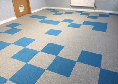 Gerry Cronolly Commercial Flooring & Flooring For Schools 6