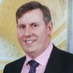 Gerry Cronolly, Managing Director, Gerry Cronolly Flooring