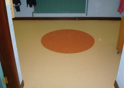 Flooring for schools by Gerry Cronolly