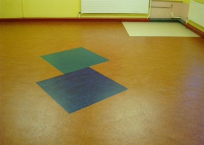 Non slip flooring by Gerry Cronolly Flooring