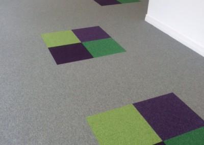 Unique Industrial Flooring by Gerry Cronolly Flooring